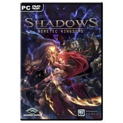 Shadows Heretic Kingdoms PC Game