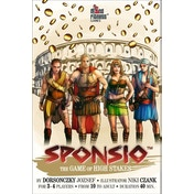 Sponsio Card Game
