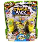 Trash Pack Series 5 Liquid Ooze Pack