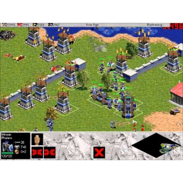 Age of empires gold edition mac download free