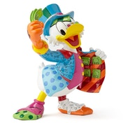 Uncle Scrooge Disney Britto Mini Figurine