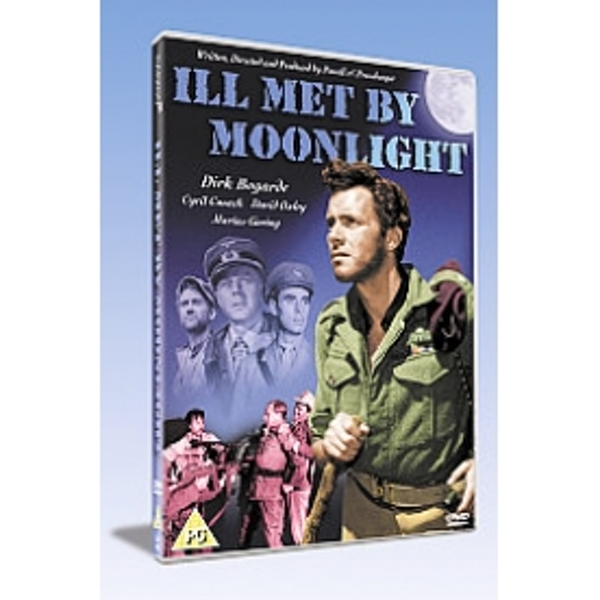 Ill Met By Moonlight DVD - Image 2