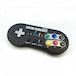 HORI Wireless Mini SNES Fighting Commander Classic Controller Mini SNES/NES/Wii U - Image 3
