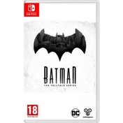 Batman Telltale Series 1 Nintendo Switch Game
