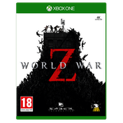 World War Z Xbox One Game