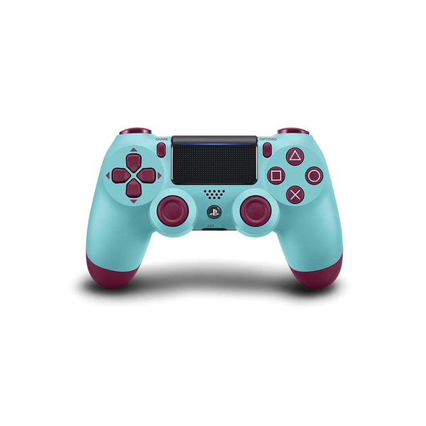 New Sony Dualshock 4 V2 Berry Blue Controller PS4