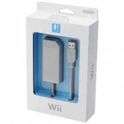 Official Nintendo LAN Adapter Wii
