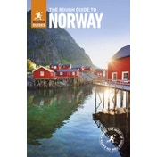 The Rough Guide to Norway by Rough Guides (Paperback, 2017)