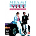 Miami Vice: The Complete Collection DVD