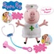 Peppa Pig Talking Nurse Toy - Image 3