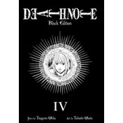 Death Note Black Edition, Vol. 4 : 4
