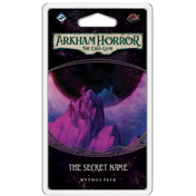 Arkham Horror: The Card Game The Secret Name: Mythos Expansion Pack