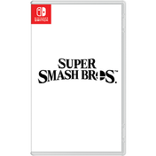 Super Smash Bros Nintendo Switch Game