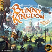 Bunny Kingdom Game