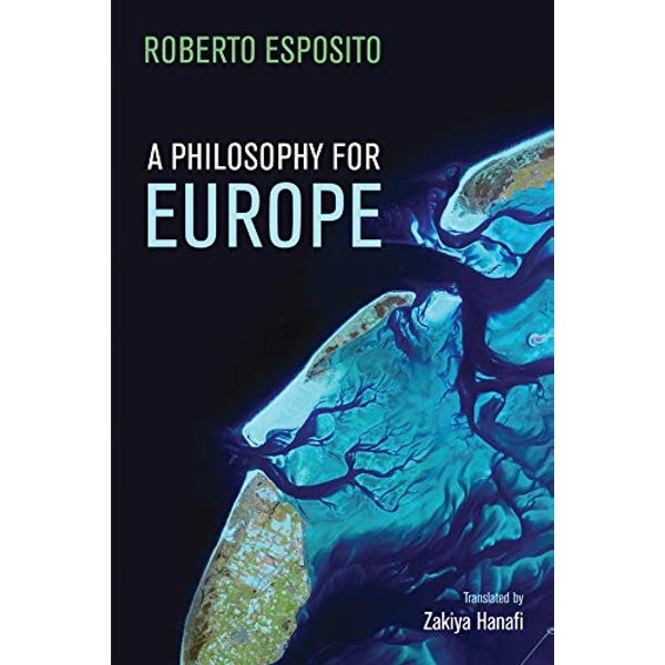 A Philosophy for Europe From the Outside Paperback / softback 2018