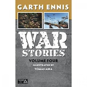 War Stories Volume 4