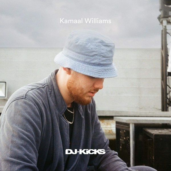 Various Artists / Kamaal Williams - Kamaal Williams Dj-Kicks Vinyl