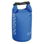 Hama Outdoor Bag, 2 l, blue