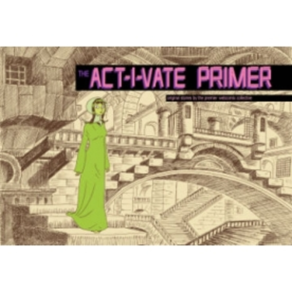 Act-I-vate Primer Hardcover