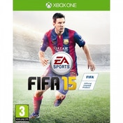 (Pre-Owned) FIFA 15 Xbox One Game Used - Like New