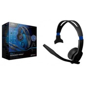 Gioteck MH-1 Wired Inline Messenger Headset PS4