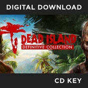 Dead Island Definitive Edition Collection PC CD Key Download for Steam