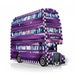 Harry Potter Hogwarts The Knight Bus 3D Wrebbit Jigsaw Puzzle - Image 2