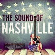 Various Artists - The Sound Of Nashville CD