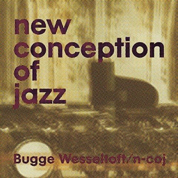 Bugge Wesseltoft - New Conception Of Jazz Vinyl