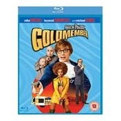 Austin Powers 3 III Goldmember Blu-Ray