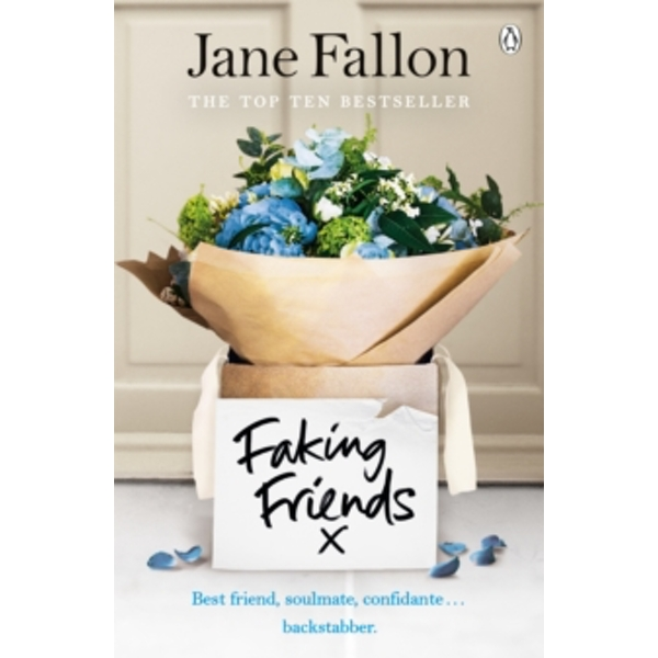 Faking Friends : THE SUNDAY TIMES BESTSELLING VALENTINE's DAY READ