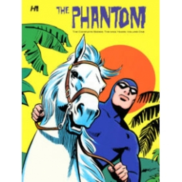 The Phantom The Complete Series: The King Years