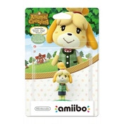 Isabelle Summer Amiibo (Animal Crossing) for Nintendo Wii U & 3DS