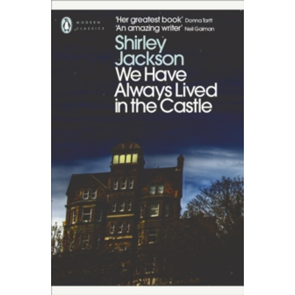 We Have Always Lived in the Castle by Shirley Jackson (Paperback, 2009)