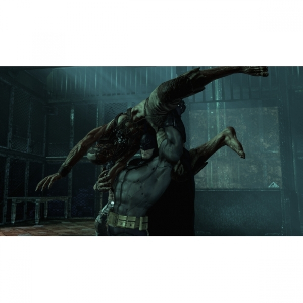 (Pre-Owned) Batman Arkham Asylum Game Of The Year Edition (GOTY) Game (Classics) Xbox 360 - Image 6
