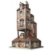 Wrebbit 3D Harry Potter The Burrow: The Weasley's Family Home Jigsaw Puzzle - 415 Pieces - Image 2