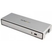 StarTech Thunderbolt 2 4K Docking Station for Laptops Includes TB Cable