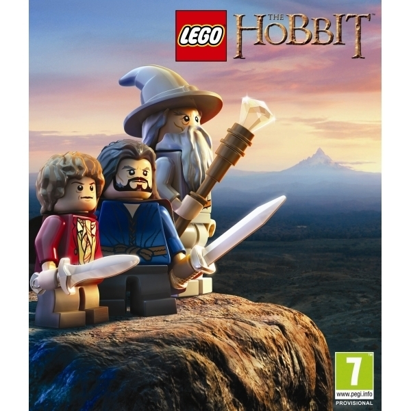 LEGO The Hobbit Game 3DS - Image 2