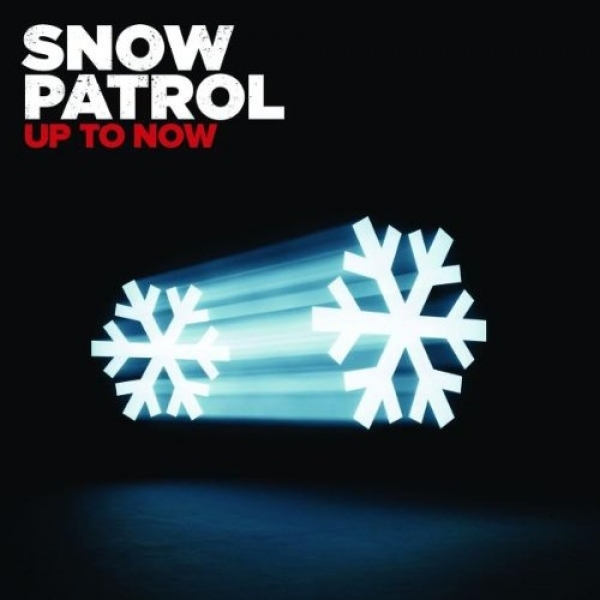 Snow Patrol - Up to Now CD
