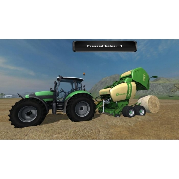 Farming Simulator 2011 The Platinum Edition Game PC - Image 4