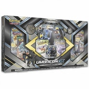 Ex-Display Pokemon TCG Umbreon-GX Premium Collection Used - Like New