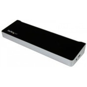 StarTech Triple-Monitor Docking Station for Laptops USB 3.0
