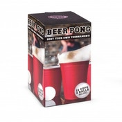 Thumbs Up! Beer Pong
