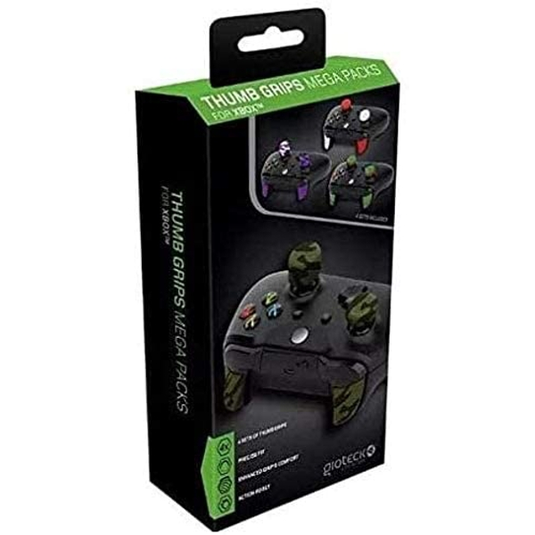 Gioteck Thumb Grips for Xbox One
