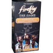 Firefly Pirates & Bounty Hunters Expansion Board Game