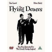 The Flying Deuces (DVD, 2011)