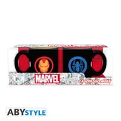 Marvel - Iron Man And Spider-Manespresso Mugs