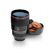 Thumbs Up! Camera Lens Cup