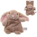 Bunny Design Snuggables Microwavable Heat Wheat Pack - Image 7