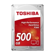 Toshiba 3.5inch SATA Hard Drive (bulk) (Non Retail Packaging)